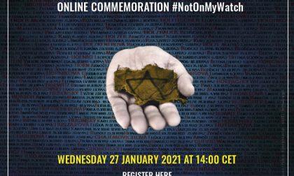 Giornata della Memoria, incontro online dell'European Jewish Association con leader e parlamentari europei. Partecipano esponenti del governo israeliano