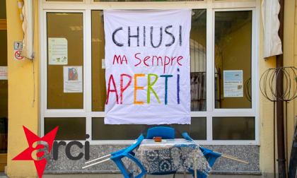 """La metà dei circoli Arci e Acli della Toscana rischiano la chiusura. L'appello al Governo: """"Basta! Adesso permetteteci di aprire in zona gialla"""""""