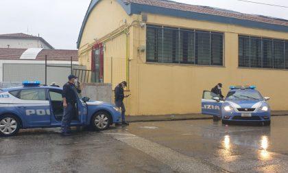 Cenone di San Silvestro in un locale di San Paolo a Prato: la Polizia sanziona tutti i presenti
