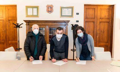 Accordo tra Comune, CPIA e Centro d'Ascolto per l'insegnamento dell'Italiano agli stranieri