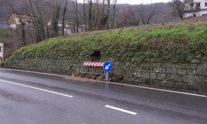 Smottamenti ed allagamenti per il maltempo sulle strade, gli interventi della Provincia di Prato