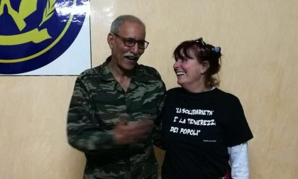 Nadia Conti nel direttivo della Rete nazionale di Solidarietà al popolo Saharawi