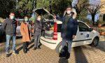 Vaccino anti-Covid: arrivate le prime dosi anche a Poggio a Caiano