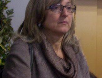 In pensione l'architetta del Comune Gianna Paoletti