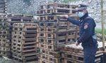 Denunciata ditta di Legri per gestione illecita di rifiuti