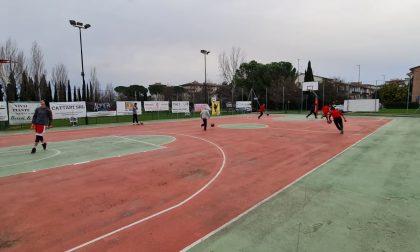 """Santo Stefano Basket: """"Teniamo ancora duro, il canestro più atteso è sempre più vicino"""""""