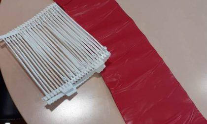 Utenti in quarantena Covid-19: nuovo form di Alia Servizi Ambientali per registrarsi e ricevere velocemente i sacchi rossi