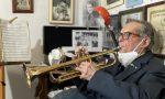 Grande festa a Signa per il centenario di Aliviero Fossi