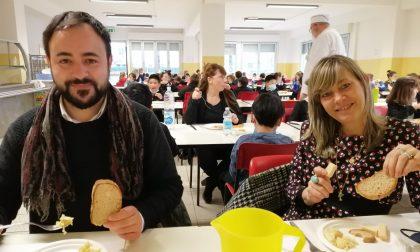 """E' partito a Carmignano il servizio mensa di """"Qualità e Servizi"""""""