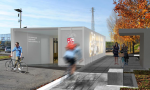 Al Pratignone un centro metropolitano della mobilità sostenibile