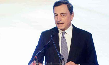 Mario Draghi quando era prof alla Cesare Alfieri di Firenze