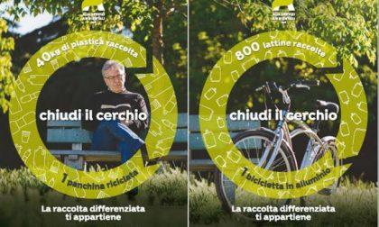 Parte da Sesto Fiorentino la campagna di Alia Servizi Ambientali
