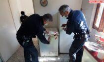 Scoperto catering abusivo a Campi Bisenzio