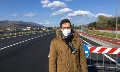 Bocciata la mozione di Gandola (Forza Italia) per la riasfaltatura completa di via dei Confini