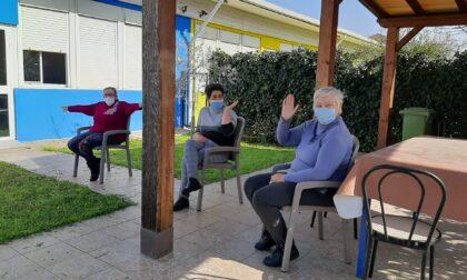 Raccolta fondi per il centro diurno della Cooperativa disabili. In palio anche uova di cioccolati artigianali