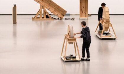 """La IV Edizione di Carapelli for Art si apre all'insegna della """"sostenibilità"""""""
