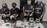 Contrabbandavano orologi di lusso: sgominata banda internazionale