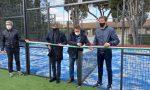 Due nuovi campi da padel al Tennis Club Prato