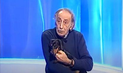 E' morto Pier Francesco Listri, grande giornalista fra cronaca e cultura. Aveva 88 anni