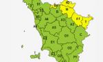 Neve: codice giallo sabato 20 marzo sull'appennino tosco-romagnolo