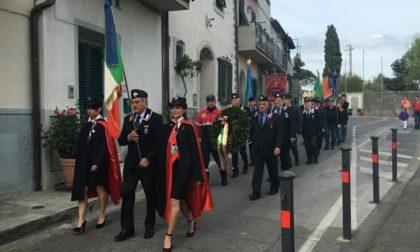 Rinvio delle celebrazioni per il 100° anniversario del sacrificio dei carabinieri Pucci e Verdini