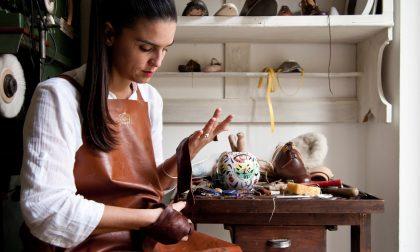 Il laboratorio fiorentino Bianco Bianchi tra le botteghe storiche scelte da Priceless.com per celebrare l'Italia dell'eccellenza tra artigianato e innovazione