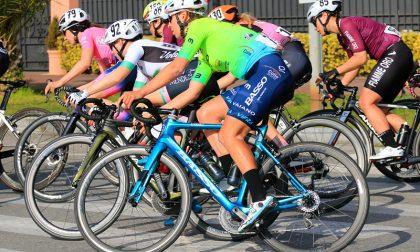 Torneo Alfredo Binda: sei atlete dell'Aromitalia Basso Vaiano convocate