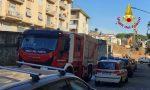 Lastra a Signa: evacuati due edifici