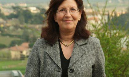 Addio a Rita Inverni: il cordoglio dell'amministrazione