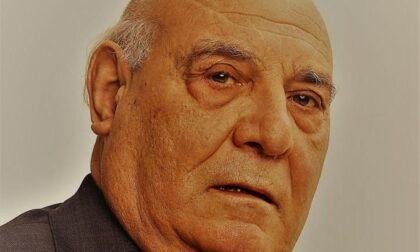 Grande dolore per la scomparsa del giornalista Sergio Di Battista: aveva 86 anni