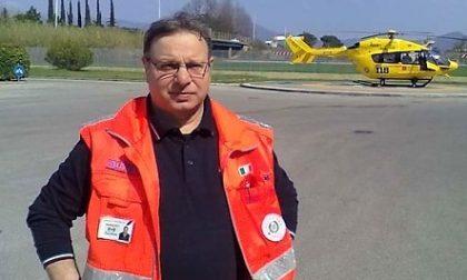 Addio ad Alessandro Donati della Croce d'Oro di Prato