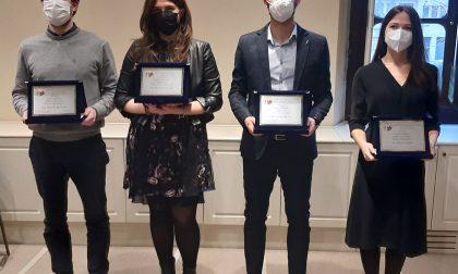 Università, premiate le tesi più innovative di sei giovani ingegneri