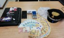 Operaio di Vernio arrestato per spaccio
