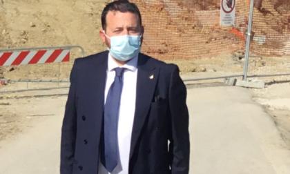 Cambio al vertice nella Lega, lasciano i ruoli Alessandro Scipioni e Filippo La Grassa