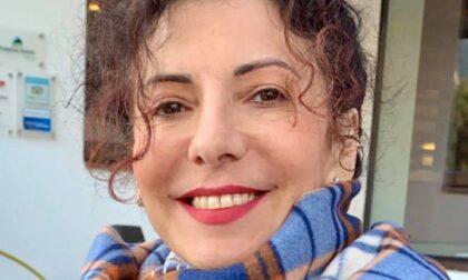 Lutto a Campi, addio a Daniela Foscoli