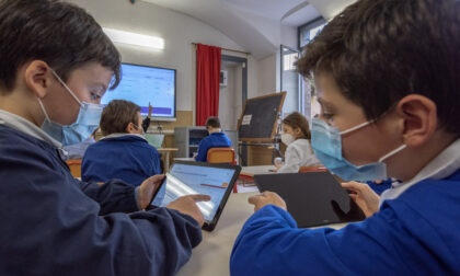 """Si conclude la sesta edizione di """"Amici di scuola"""": in sei anni donati oltre 93milioni di euro"""