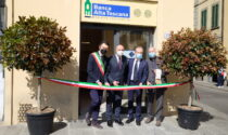 Banca Alta Toscana inaugura una nuova area self a Prato