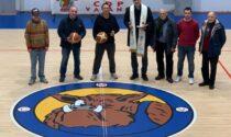 Lavori al Palazzetto dello Sport per 70mila euro