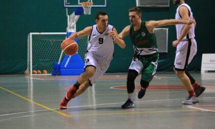 Basket, il derby di Campi accende la seconda giornata della Serie D Toscana di basket