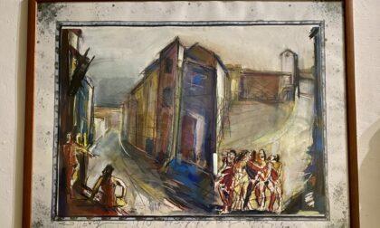 Addio a Enzo Borgini, celebre artista delle Signe