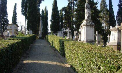 Alla scoperta del cimitero degli inglesi con gli Angeli del Bello