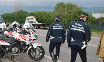 Festività pasquali, a Montemurlo rafforzati i controlli della polizia municipale