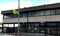 Poste: presentato il nuovo centro di distribuzione di Barberino di Mugello