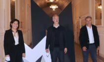 """""""M"""" di Antonio Scurati nelle scuole, nelle case del popolo e senzioni Anpi grazie a Unicoop Firenze"""