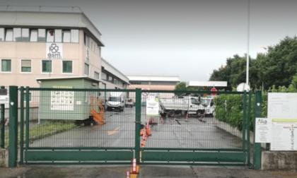 Prato: domenica 11 aprile chiude l'isola ecologica di via Paronese per lavori