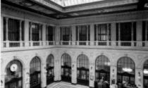 Palazzo Regie Poste Firenze: 104 anni di storia