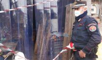 Nei guai proprietario di Sesto Fiorentino: abusi edilizi e smaltimento rifiuti nel mirino