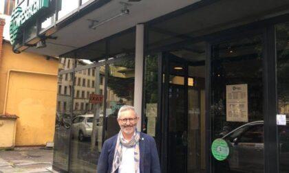 Santino Cannamela confermato alla guida di Confesercenti Città di Firenze