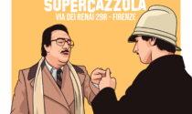 Apre a Firenze il primo negozio della Supercazzola