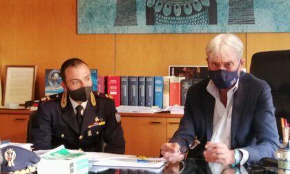 Sfregiato al volto per un regolamento di conti, arrestati a Calenzano i responsabili